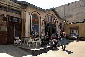 Cadres 20 gambetta charonne - Gare routiere paris gallieni porte bagnolet ...