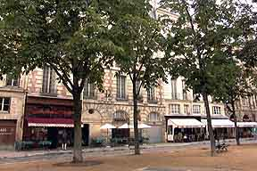 Place Dauphine.jpg (14683 octets)